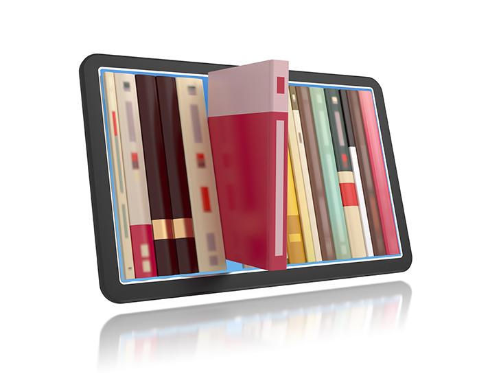 e-bookのイメージ